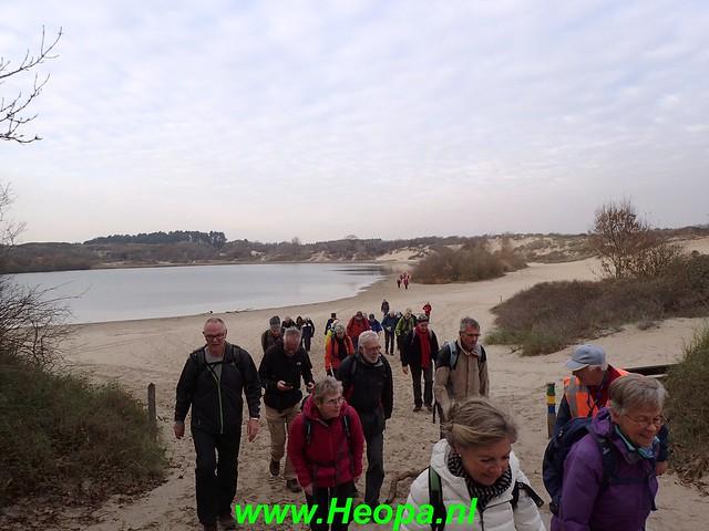 2018-11-21              Bloemendaal         25 km    (121)