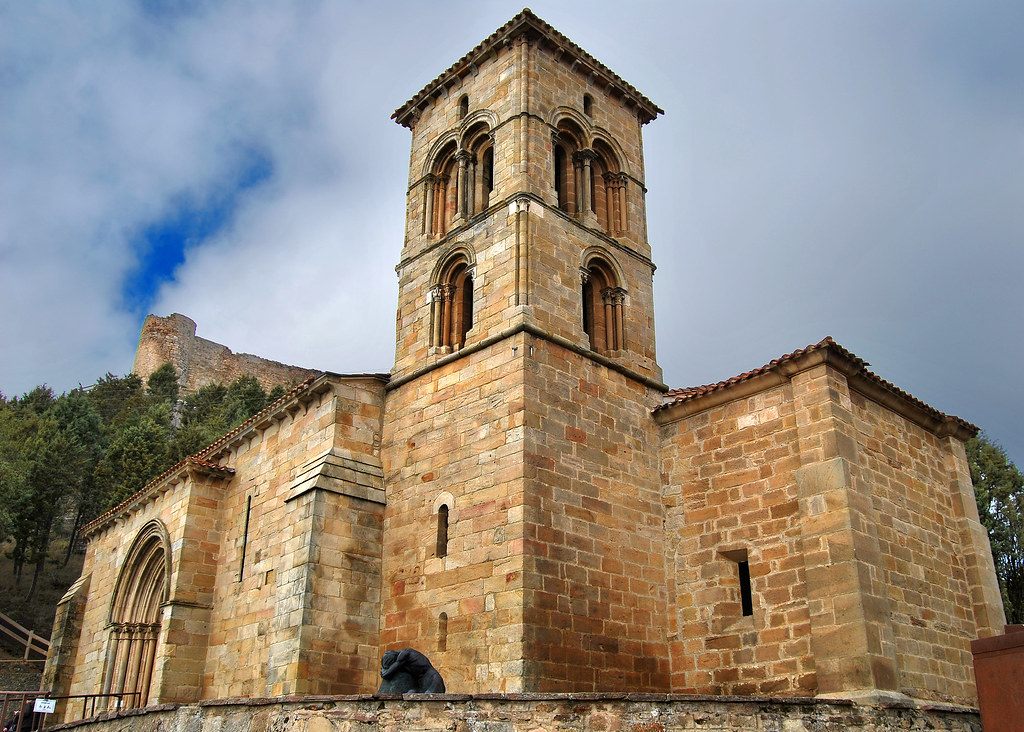 Ermita de Santa Cecilia (Aguilar de Campoo)