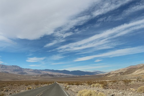 0455 Long but beautiful drive north on Scotty's Castle Road | by _JFR_