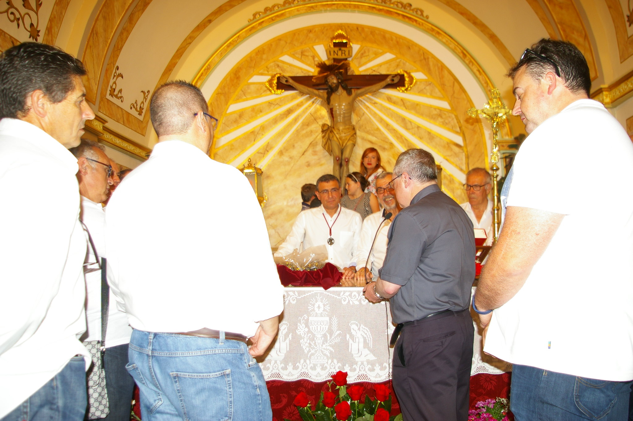 (2018-06-15) 3ª Eucaristía del Costalero - Damián Poveda Verdú (42)