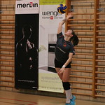 Damen 3 vs VBC Marzili