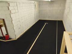 Indoorhalle