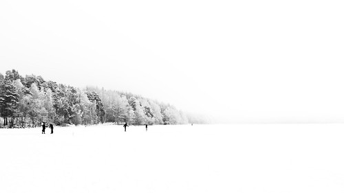 Ice Skaters | by kaffealskare