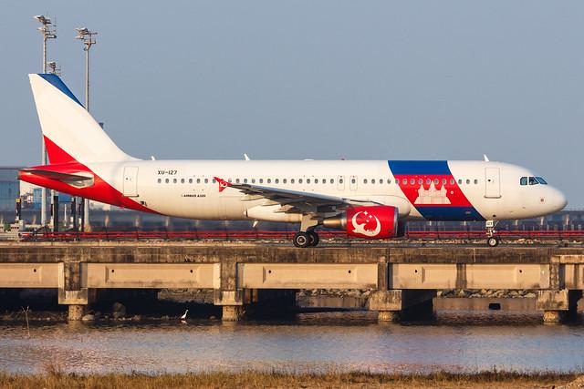 KC INTERNATIONAL AIRLINES A320-214 XU-127 002