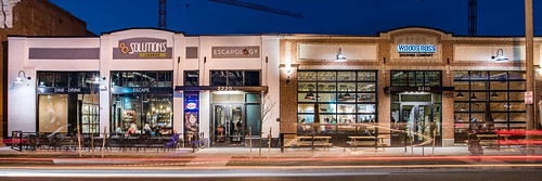 2200 California | by Denver Community Planning and Development