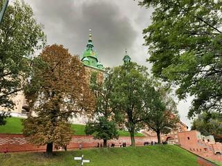 Krakow, Poland | by eoshea