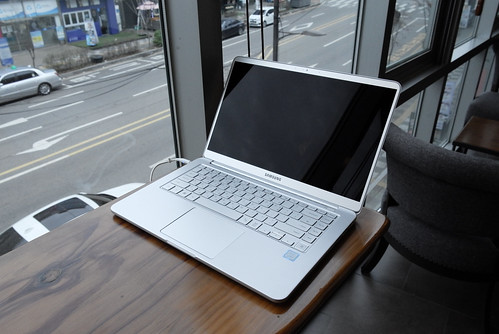 SAMSUNG Notebook 9 Linux | by TheBetterDay