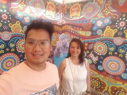 Taichung Day Tour | by Jinkee Umali