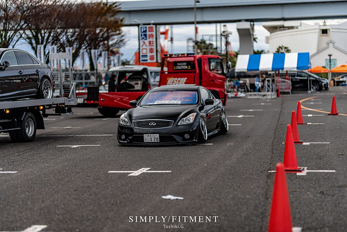 STANCENATION JAPAN 2018 | by simplyfitment