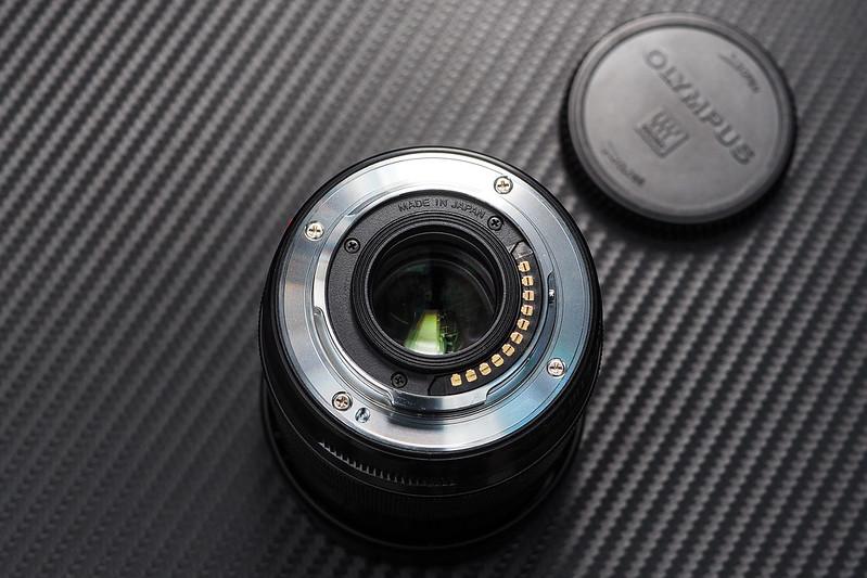 8mm f/1.8 Pro|Olympus fisheye
