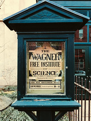 Wagner Free Institute of Science