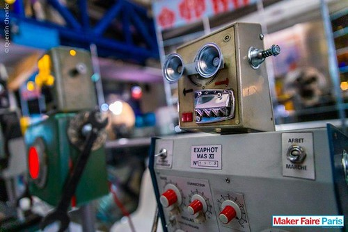 Paris Maker Faire 2018 | by Gille Monte Ruici