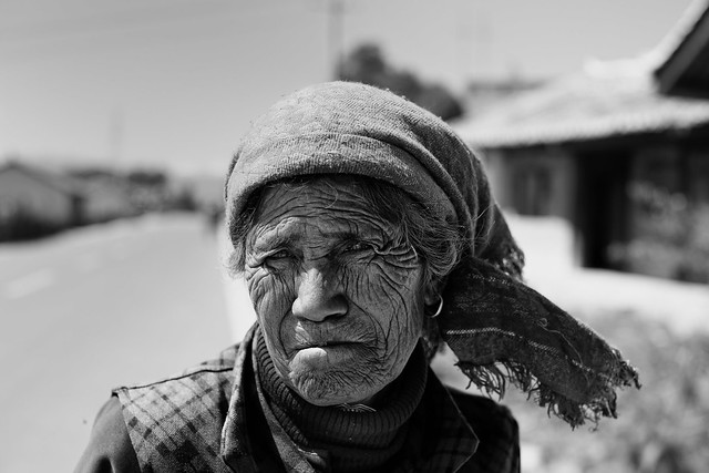 Stories with no words~ Lijiang