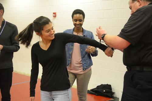 2018 Community Police Academy | by City of Harrisonburg