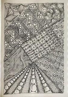 Zentangle 26