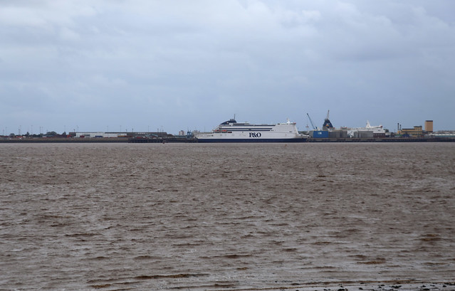 The docks at Hull
