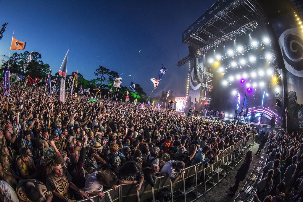 Okeechobee Festival 2021 tickets
