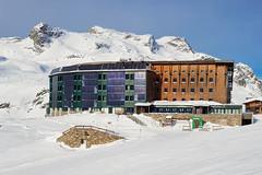 Berghotel Rudolfhütte