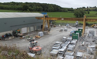 Quarry sawing  facility2017 | by McKeon Stone