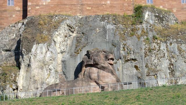 Belfort (France - Alsace)  -