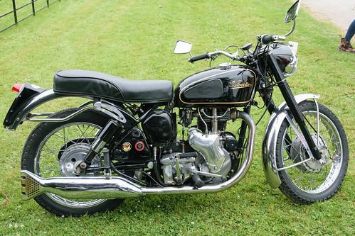 Velocette Venom 500cc (1959)