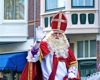 Intocht Sinterklaas Den Haag | by Roel Wijnants
