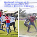 Segundo gol de Luca Raffaelli. Foto Pedrito Guzman