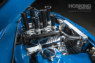 Ray and Tony Elia's Holden VK Commodores | by HoskingIndustries