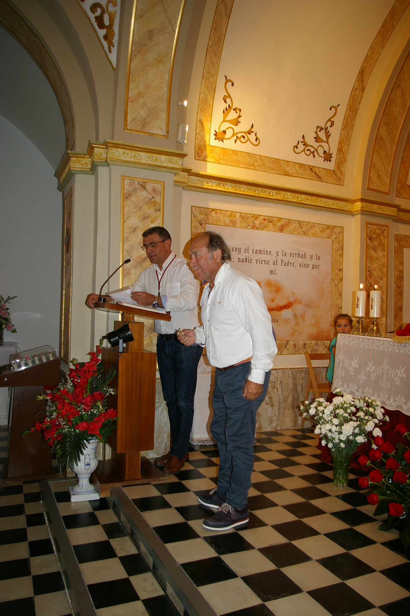 (2018-06-15) 3ª Eucaristía del Costalero - Damián Poveda Verdú (27)