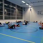 2018 - Nov./Dez. - Lektionen Teams Spitz u. Kastanienbaum