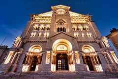 Cathédrale Notre-Dame-Immaculée de Monaco -3D0A4194-3