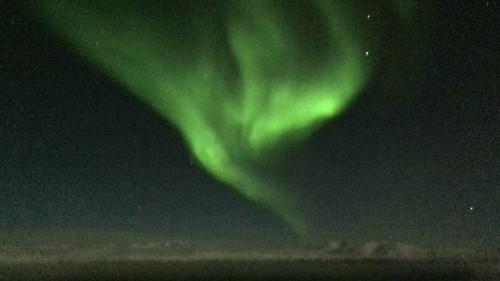 Northern lights | by epredator