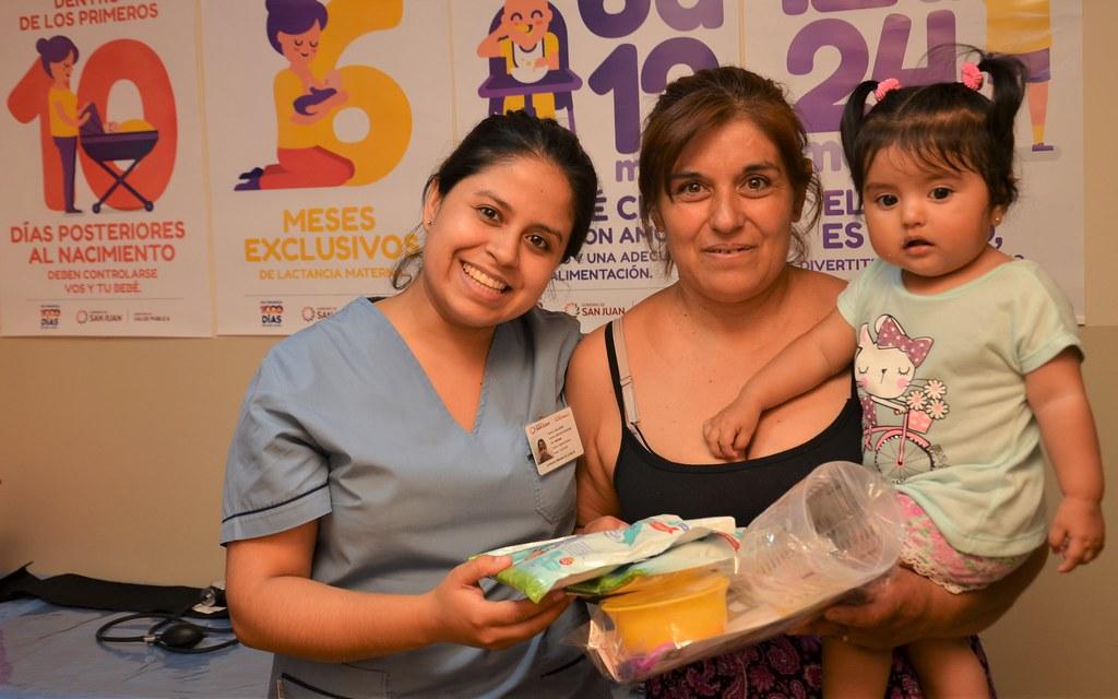 2018-12-28 SALUD: Mil Días CAPS Posta Tamberias