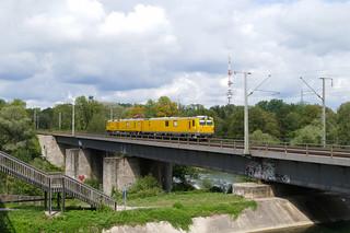 720 301 überquert auf dem Nordring die Isar | by Entenfang1