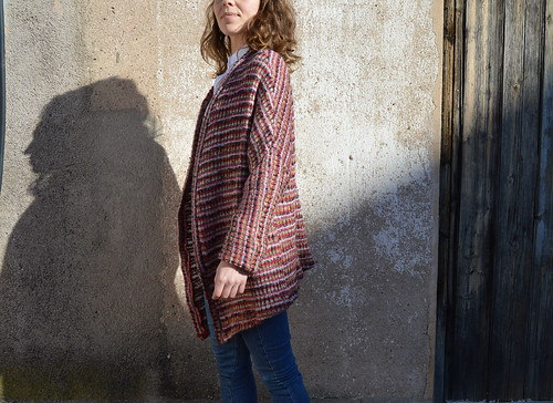 taller costura cardigan febrer'19 4 | by Patrícia - El Calaix