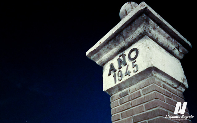 Since 1945
