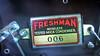 Freshman 006 by AA9UC