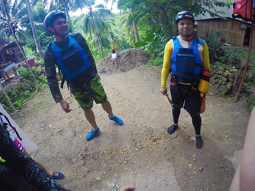 Canyoneering in Cebu | by outofofficechronicles