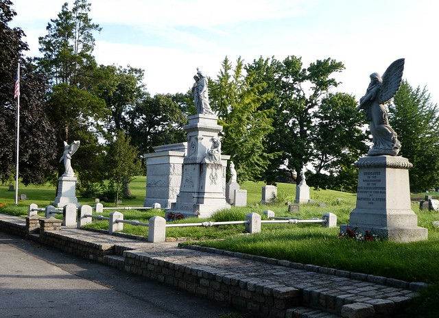 General Slocum Disaster Memorial