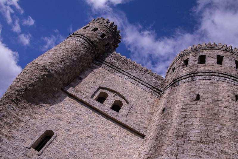 Castillo de Ottis
