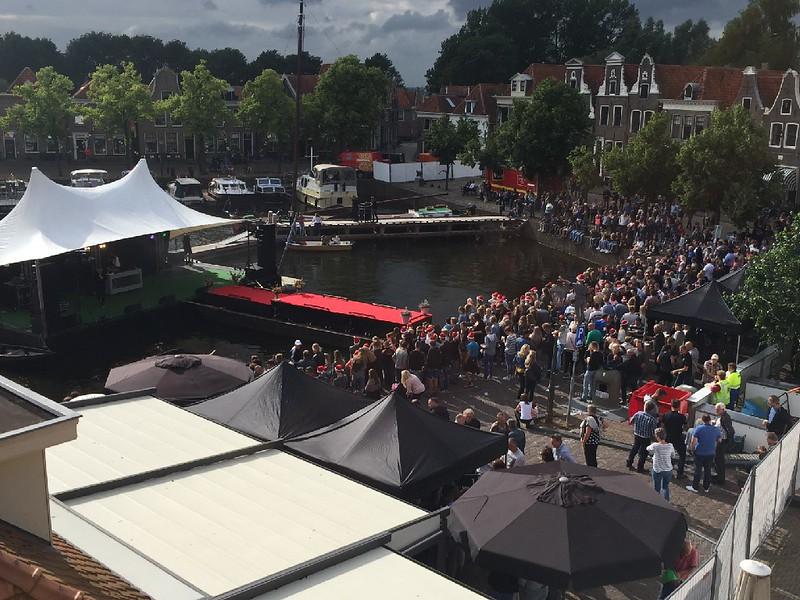 Muziekfestival 2017 - ©Stichting Events Blokzijl - 46