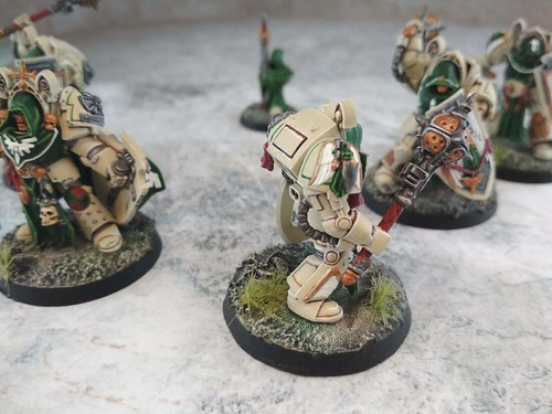 Dark Angels Deathwing Knights00018 | by Wargaming Mamas