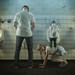 Stand up peeing lesson by John Wilhelm is a photoholic