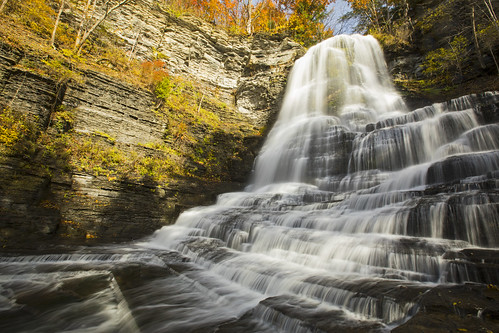 water waterfall life nature landscape ithaca beautiful weekend vets veterans days canon 2018 veteransday lansing peaceful