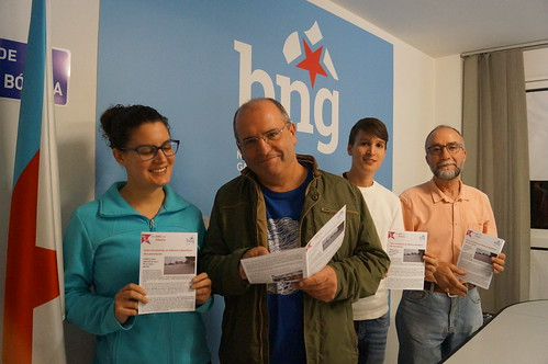 O BNG edita un boletín informativo | by BNG [www.bng-ribeira.gal]