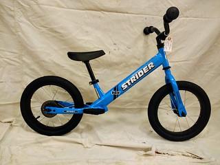 Strider 14x | by boulevard.bikes