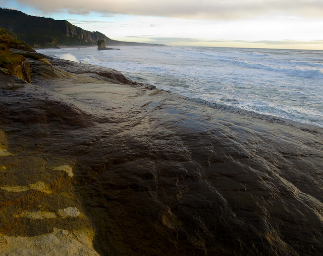 Punakaiki Coast