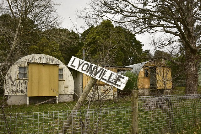 Lyonville VIC