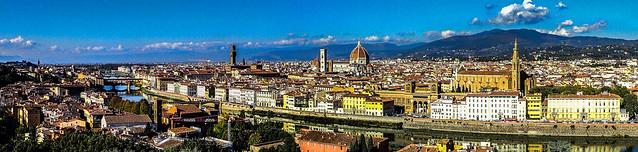 Italy's Portal To The Renaissance