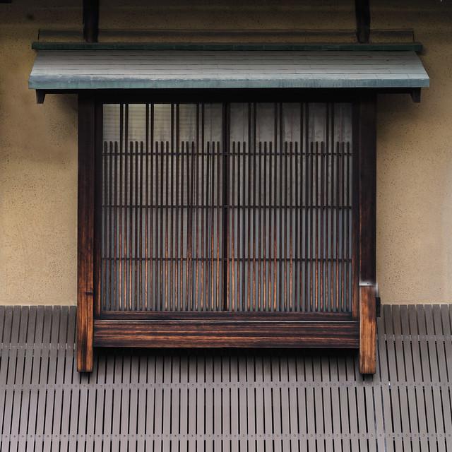 Kyoto window